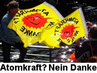 Anti Atom Großdemo Berlin 2010
