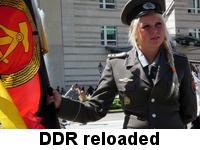 DDR reloaded