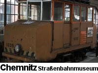 Straßenbahnen in Chemnitz