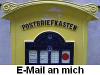 e-mail an mich
