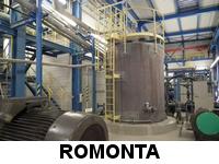 ROMONTA