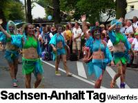 Sachsen-Anhalt Tag